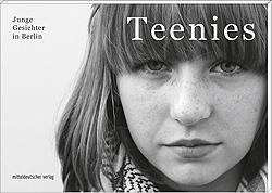 Teenies – junge Gesichter in Berlin